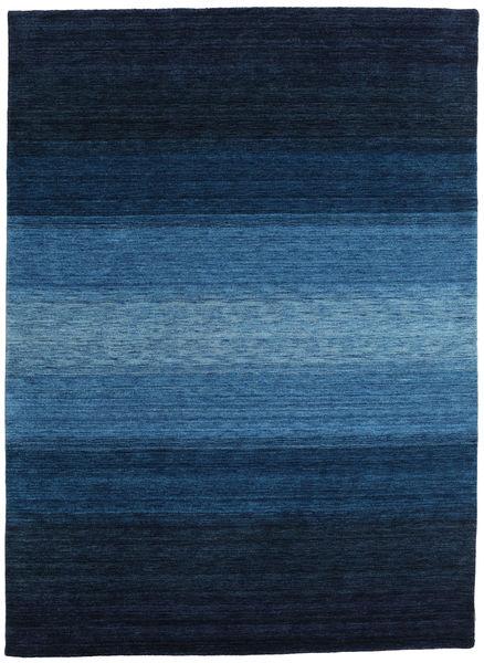 Gabbeh Rainbow - Azul Tapete 240X340 Moderno Azul Escuro/Azul (Lã, Índia)