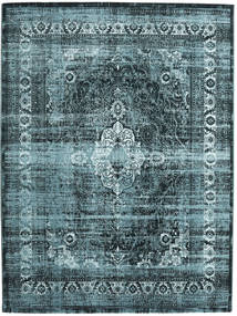 Jacinda - Escuro Tapete 200X250 Moderno Azul/Azul Claro ( Turquia)