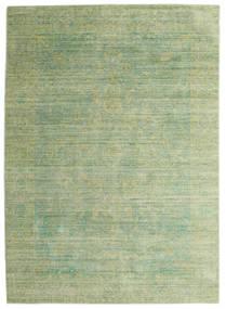 Maharani - Verde Tapete 160X230 Moderno Verde Claro/Verde Azeitona ( Turquia)