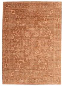 Maharani - Castanho Alaranjado Tapete 160X230 Moderno Castanho Claro/Castanho ( Turquia)