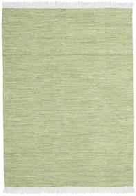 Diamond Lã - Verde Tapete 140X200 Moderno Tecidos À Mão Verde Claro (Lã, Índia)