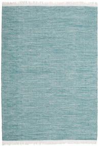 Diamond Lã - Azul Tapete 160X230 Moderno Tecidos À Mão Azul Claro/Turquesa Escuro (Lã, Índia)