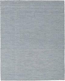 Kilim Honey Comb - Azul Tapete 190X240 Moderno Tecidos À Mão Cinzento Claro/Azul/Azul Claro (Lã, Índia)