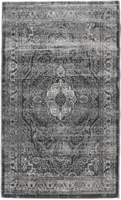 Jacinda - Anthracite Tapete 100X160 Moderno Cinzento Claro/Cinza Escuro ( Turquia)