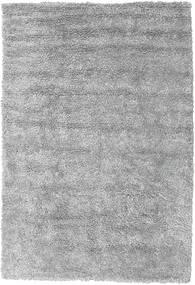 Stick Saggi - Cinzento Tapete 160X230 Moderno Feito A Mão Cinzento Claro/Castanho Escuro (Lã, Índia)