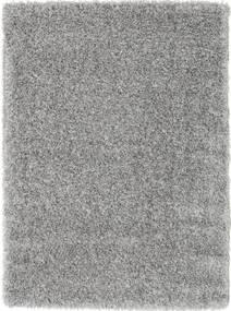 Lotus - Cinzento Prateado Tapete 120X170 Moderno Cinzento Claro/Cinza Escuro ( Turquia)