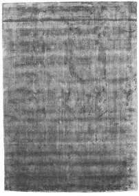 Broadway - Misty Grey Tapete 160X230 Moderno Cinza Escuro/Cinzento Claro ( Índia)