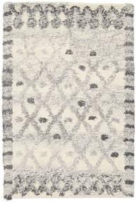 Heidi - Cinzento Mix Tapete 160X230 Moderno Tecidos À Mão Cinzento Claro/Bege (Lã, Índia)
