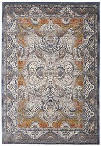Minna - Dourado Tapete 182X274 Moderno Cinzento Claro/Cinza Escuro ( Turquia)