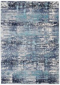 Molgan Tapete 118X176 Moderno Azul Claro/Azul ( Turquia)