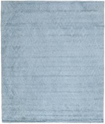 Soho Soft - Sky Azul Tapete 250X300 Moderno Azul Claro Grande (Lã, Índia)
