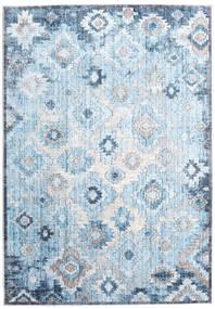 Zack Tapete 160X230 Moderno Azul Claro/Bege ( Turquia)