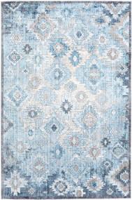 Zack Tapete 200X300 Moderno Azul Claro/Bege ( Turquia)