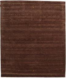 Gabbeh Indo Tapete 255X301 Moderno Feito A Mão Vermelho Escuro/Castanho Escuro Grande (Lã, Índia)