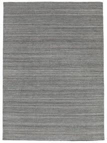 Tapete De Exterior Petra - Dark_Mix Tapete 200X300 Moderno Tecidos À Mão Azul Claro/Cinza Escuro ( Índia)