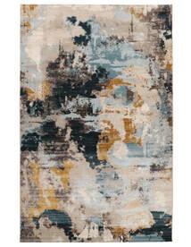Arty Mind Tapete 120X180 Moderno Cinzento Claro/Cinza Escuro ( Turquia)