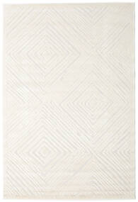 Tuscany - Cream Tapete 140X200 Moderno Bege/Cinzento Claro ( Turquia)