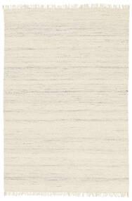 Chinara - Natural/Branco Tapete 200X300 Moderno Tecidos À Mão Bege (Lã, Índia)