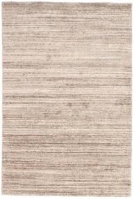 Mazic - Sand Tapete 120X180 Moderno Feito A Mão Cinzento Claro/Branco/Creme (Lã, Índia)