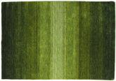 Gabbeh Rainbow - Verde