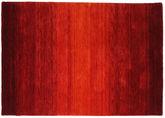 Gabbeh Rainbow - Vermelho