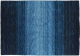 Gabbeh Rainbow - Azul