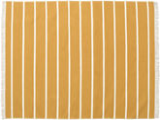 Dhurrie Stripe - Amarelo Mostarda