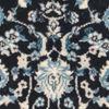 Nain Florentine - Azul escuro